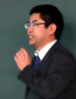 講師の桑野さん
