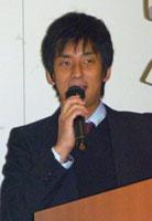 講師の秋元さん