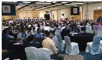 2013/12/04 BWI世界大会 (バンコク) の様子